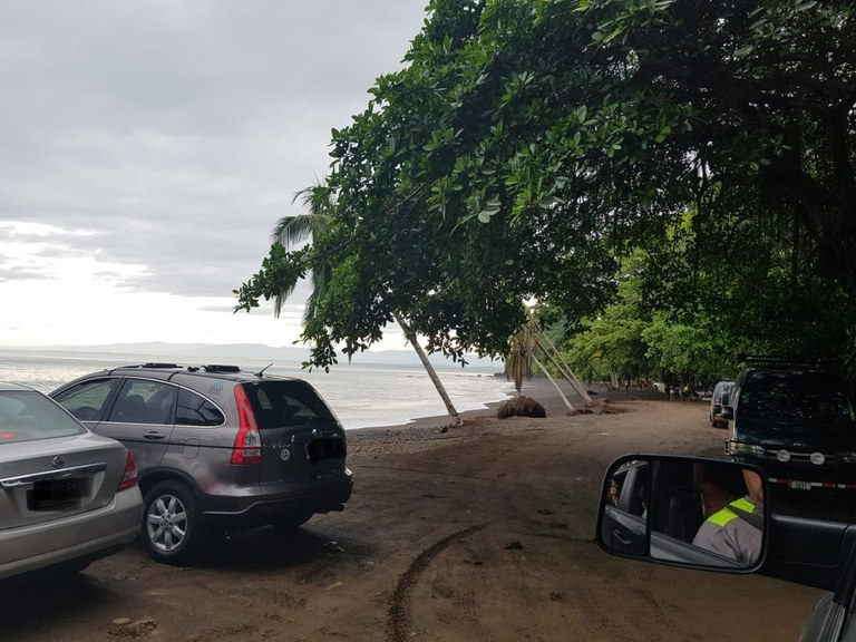 Near the Coast Home Construction Site For Sale in Playa Agujas