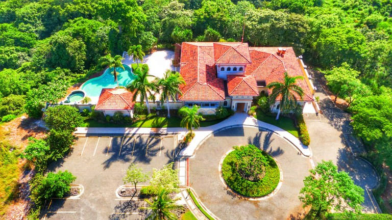 Papagayo Condos  Lot #32: They live in one of the best luxury communities, on the quietest beach in Costa Rica