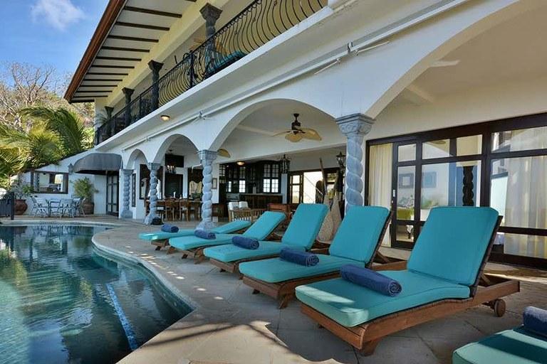 a6a9ba92c61ff Casa Vista Magnifica  Se Alquila Villa Cerca del Mar en Playa ...