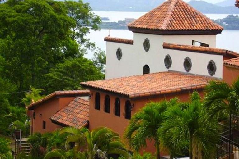 Costa Rica Villa Vista Magnifica