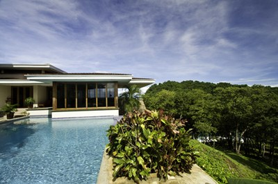4bfd0d68e9797 Casa Los Monos  Se Alquila Villa Frente al Mar en Playa Flamingo