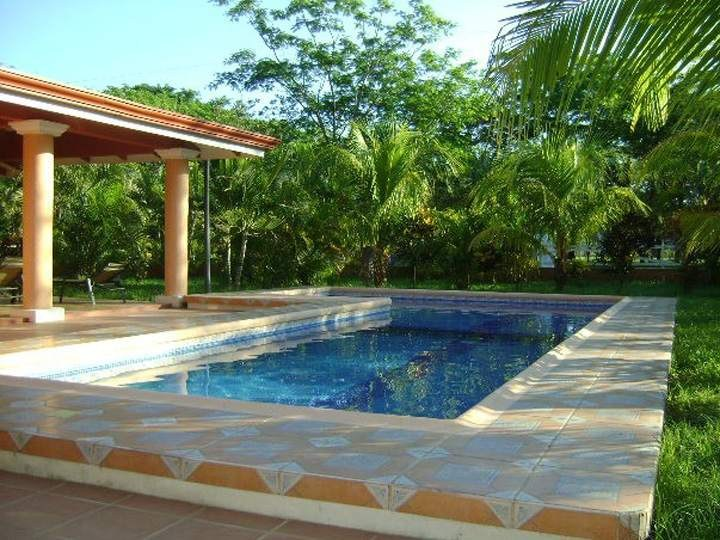 Tranquilo Garden Estates: Country Cottage & Apartment w/Private Pool ...