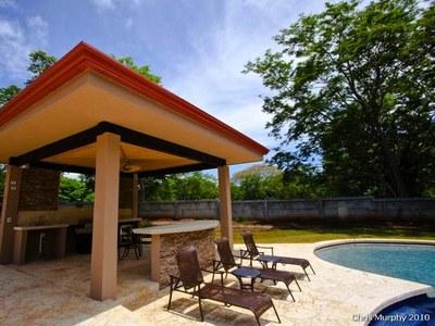 Pool-Side BBQ Rancho