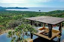 An Enchanting Ocean-View Luxury Home For Rent in Costa Rica