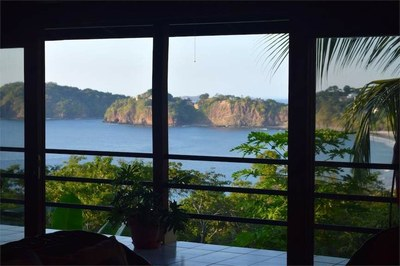 Great Room Ocean View