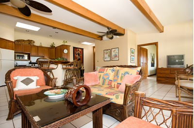 Casa Tigre Ocean View Best Value Vacation and Long term Rental in Playa Flamingo