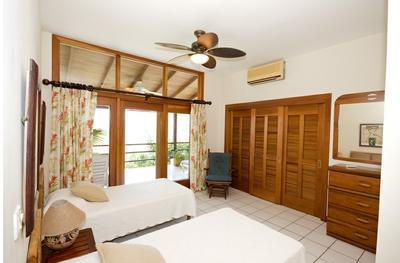 Casa Tigre Ocean View Rental in Flamingo Beach Costa Rica