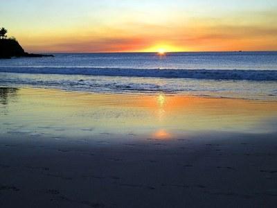 Nightly Sunsets