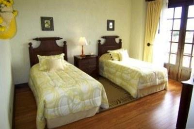 Guest Bedroom # 2