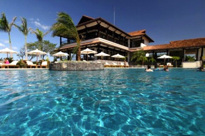 Avellanas Beach Club Hacienda Pinilla