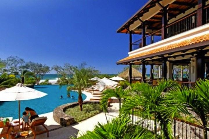 Villa Lagos de Palma Real 53: Spanish Colonial Villa at Hacienda Pinilla Golf & Beach Club