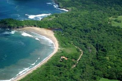 Ventanas Playa Grande Pool
