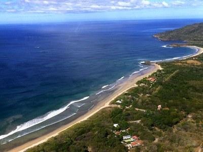 Playa Grande Arial
