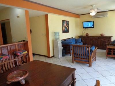Flamingo Condo Rental-Great Room