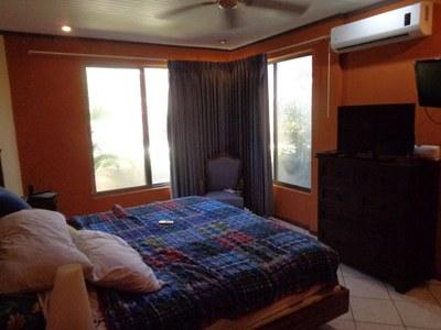 Flamingo Condo Rental-Master Bedroom