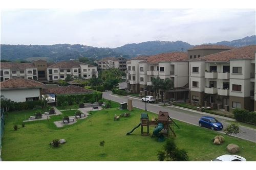 Apartment For Rent in San José