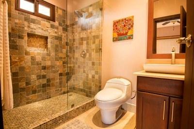 Main House-Guest Bathroom