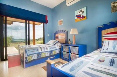 Main House-Kid's Room