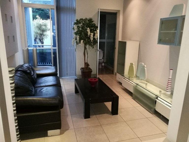 Nice fully furnished apartment for rent in Escazu