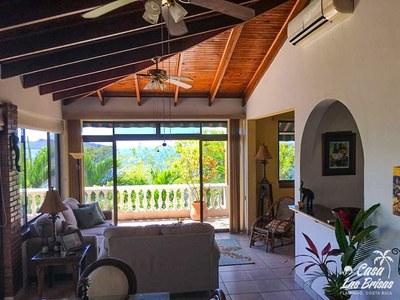Casa Las Brisas, Flamingo, Costa Rica