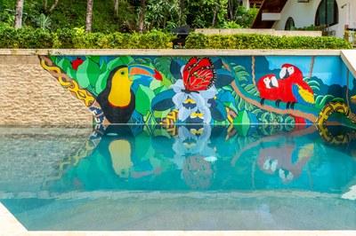 Casa Jungle Private Pool