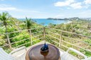Flamingo Beach Ocean View Luxury Rental
