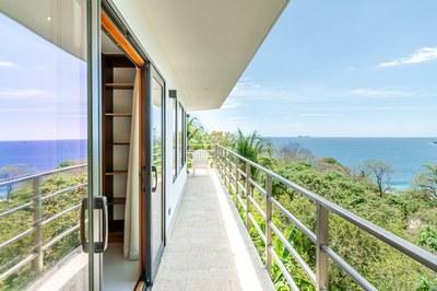 Bedroom Balcony to Flamingo Ocean View