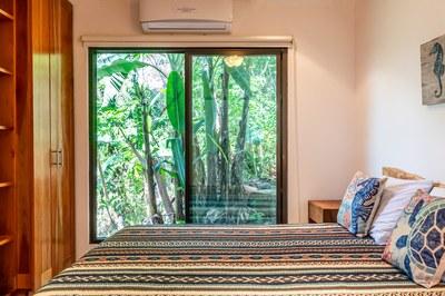 Bedroom 2 Casa Jungle