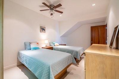 3rd Casa Jungle Bedroom