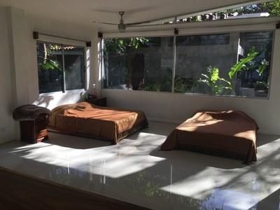Aqua Apartment - Playa Potrero - Surfside Rental Home Beds