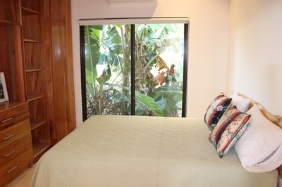 Casa Jungle I Flamingo Beach View Rental Costa Rica Bedroom small.JPG
