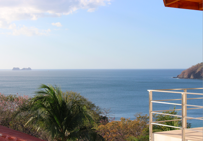 Casa Jungle Flamingo Beach Vacation and Long term Luxury Beach Rental in Flamingo Beach Costa Rica