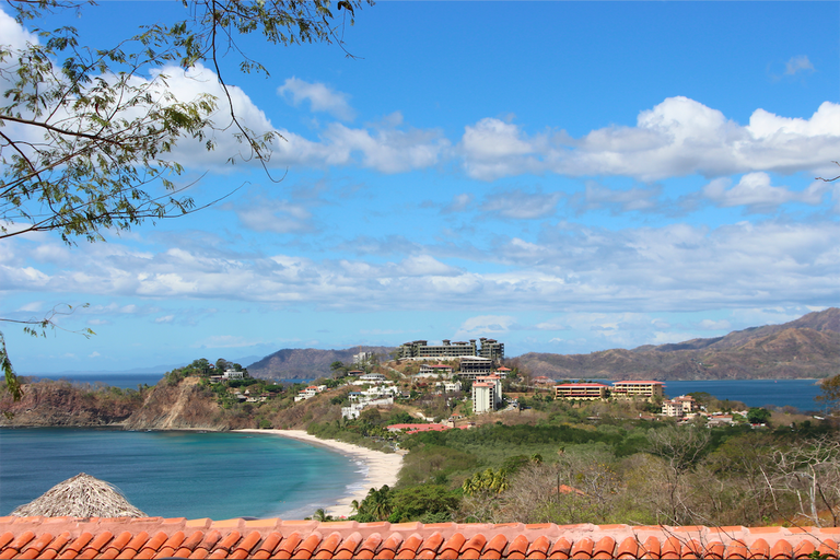 Casa La Casita: Flamingo Beach One Bedroom Efficiency with one of the best ocean views of Flamingo