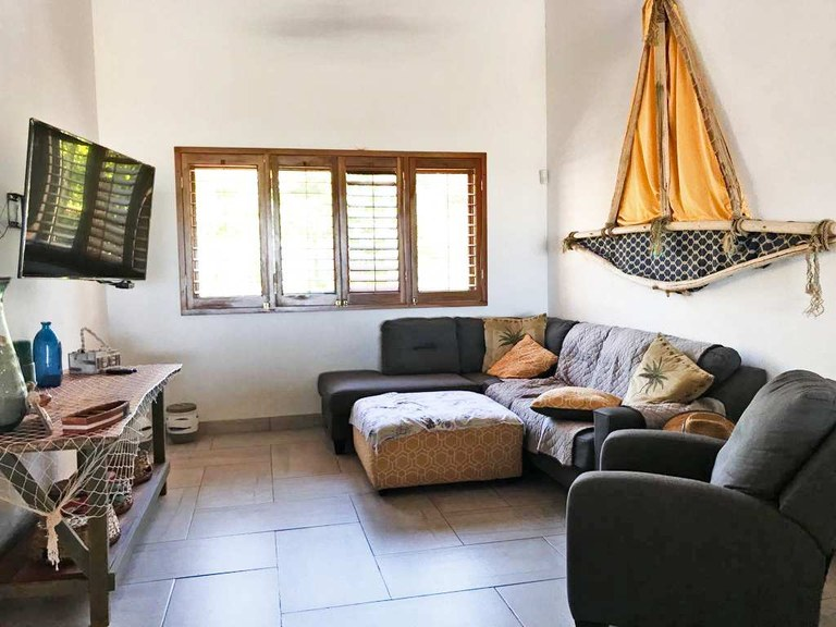 Beach Front House for rent with Pool in San Miguel Beach, Guanacaste