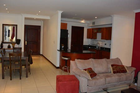 8671: Apartment For Rent in Escazu, Furnished 3 Bedroom Close to Everything