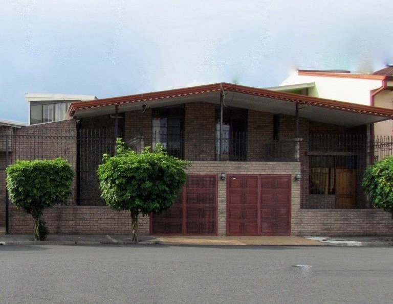 8769: Escazu for Rent, 1Br, 1Br, 1P Fully Furnished Apartment, Anonos