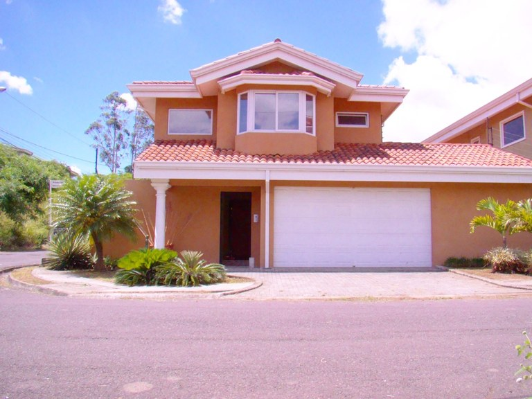House For Rent in Guachipelín