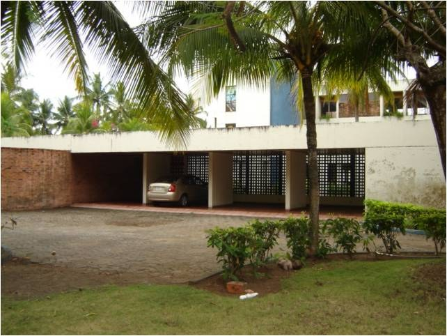 Ocean Front house Hotel offices for rent Puntarenas
