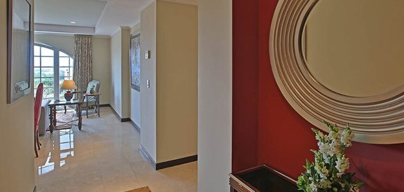 Excellent Three Bedroom Condominium For Rent