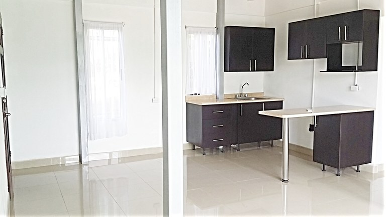 Furnished apartment for rent 2 room Pozos de Santa Ana