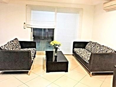 Furnished apartament for rent 2 bedrooms Escazu Trejos Montealegre