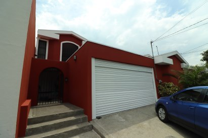 House For Rent in Escazú