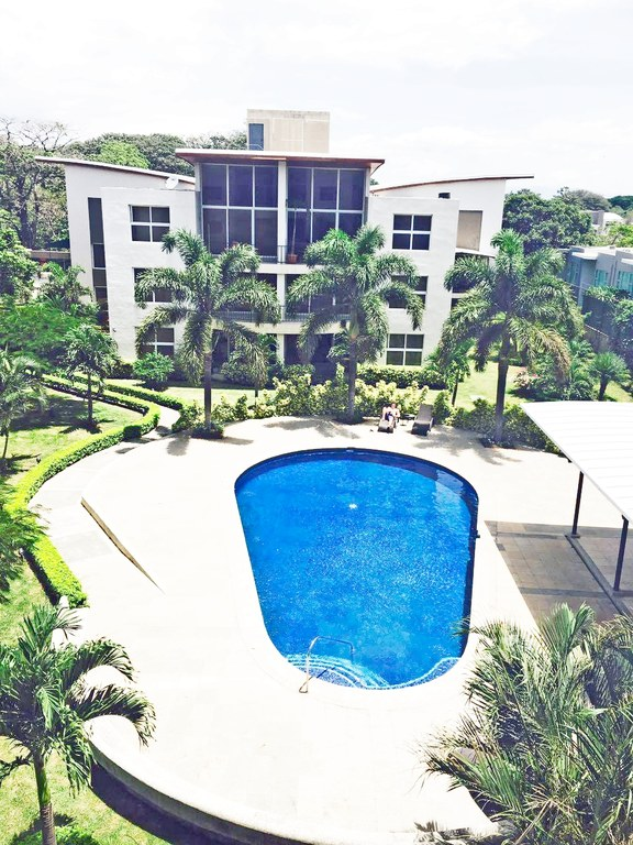 Furnished apartment for rent 3 rooms Santa Ana