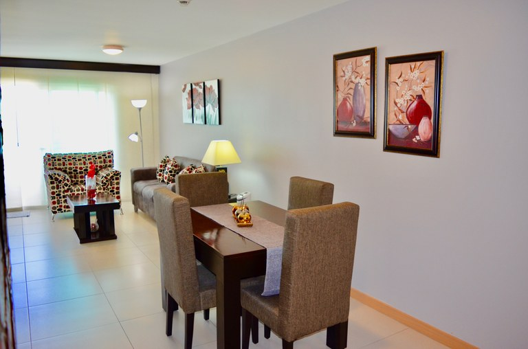 Apartment For Rent In Barreal