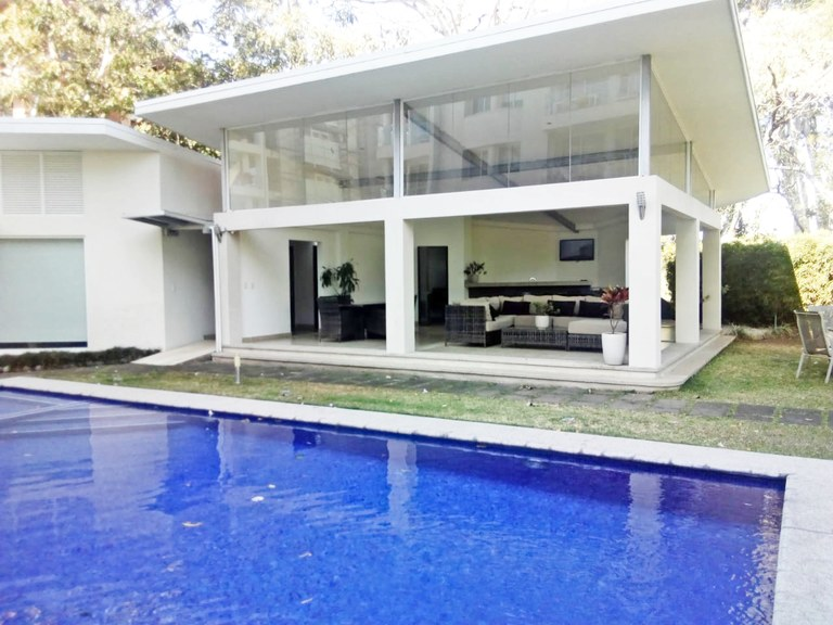 Apartment for rent in Tower with Appliances Escazu