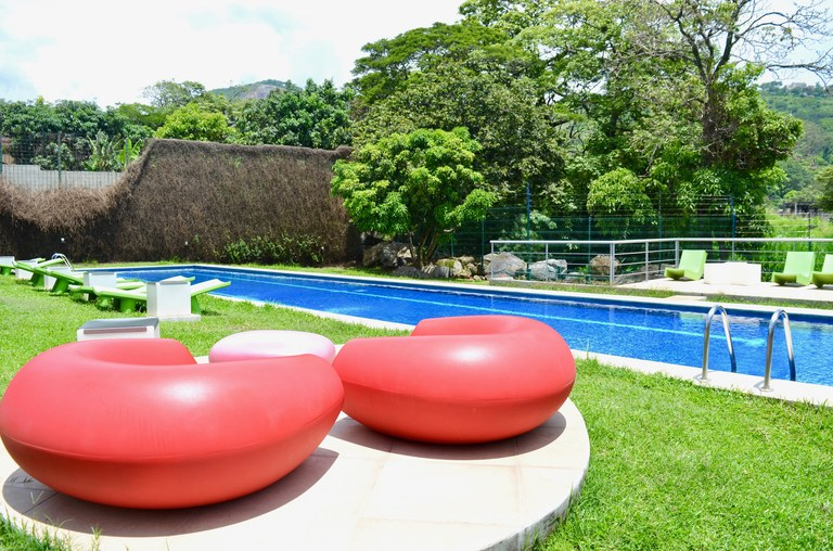 CONDOMINIO RIVER PARK SANTA ANA: Apartment For Rent in Lindora