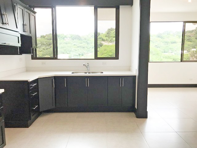 Modern Apartament for Rent with View Santa Ana