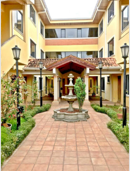Condominium for rent 3 rooms Trejos Montealegre Escazu