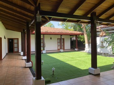 House For Rent in Piedades