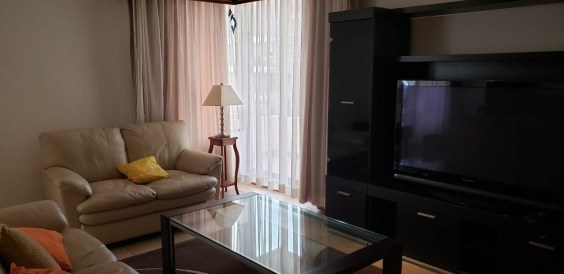 Apartment For Rent in Escazú